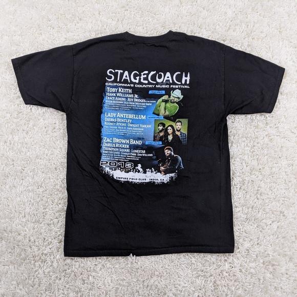 Reebok Men/'s  2014 CrossFit Regionals F.E.F Graphic Black T-Shirt